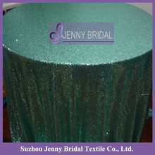 SQN#22 wholesale sequin tablecloth sequin material