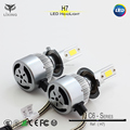 Best led car h11 with stong light intensity free OEM service h4 led headlight 100w