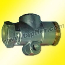 Double Check Valve for HINO truck parts 44520-1020