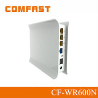 Comfast CF-WR600N Portable 3G 4G wifi wireless router 192.168.1.1