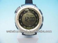 2013 Hotsale New Geneva Large Face Wrist Watch Quartz Watch Japan Movt Fashion Wrist Watches
