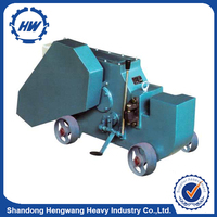 New Popular Steel Bar Cutting Machine