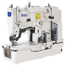 BA-781D DIRECT DRIVE HIGH SPEED STRAIGHT BUTTON HOLE SEWING MACHINE