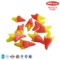 Easter Colorful Chicken Feet Gummy