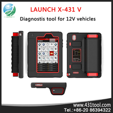 Launch auto scanner programmer X-431 V universal fault code vehicle diagnostic tool
