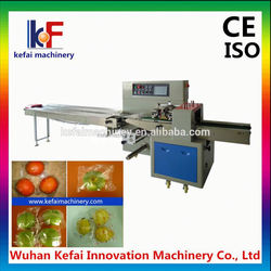 fresh cherries fruits for sale packing machine