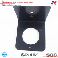 OEM ODM precision outdoor camera housing/high quality outdoor camera housing