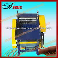 Cheap Price Scrap Wire Recycling Equipment/Cable Wire Stripping Machine