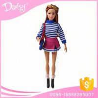 China factory with low price barbiee doll clothes and accessories