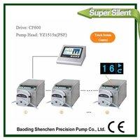 high quality fuel filling pump dc 12v 24v peristaltic pump