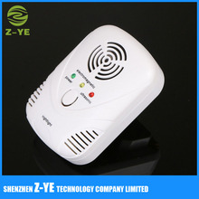 Ultrasonic Pest Control Equipment, Latest Dual Wave Bands Pest Repellent, Best Pest Repeller for All Kind of Insects and Rodents