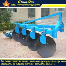 1LY series of disc plough with scraper