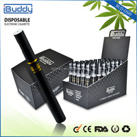 New Products Vaporizer Cartridge Empty Disposable Cigarette Bud-DS80