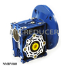 Industrial Power Transmission NMRV Series Small Reductor with Capacitor Motor