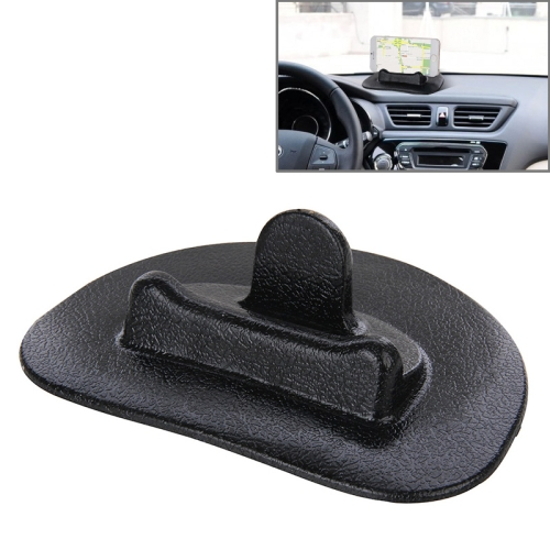 In Stock Now Silicone Windshield Car Mount Holder for GPS Devices, Car Phone Holder for Mobile Phone