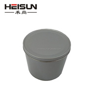 Factory Direct Metal Tin Bucket For