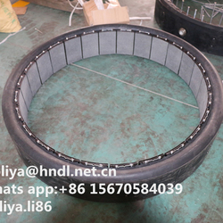 Friction plate for 1070*200 clutch