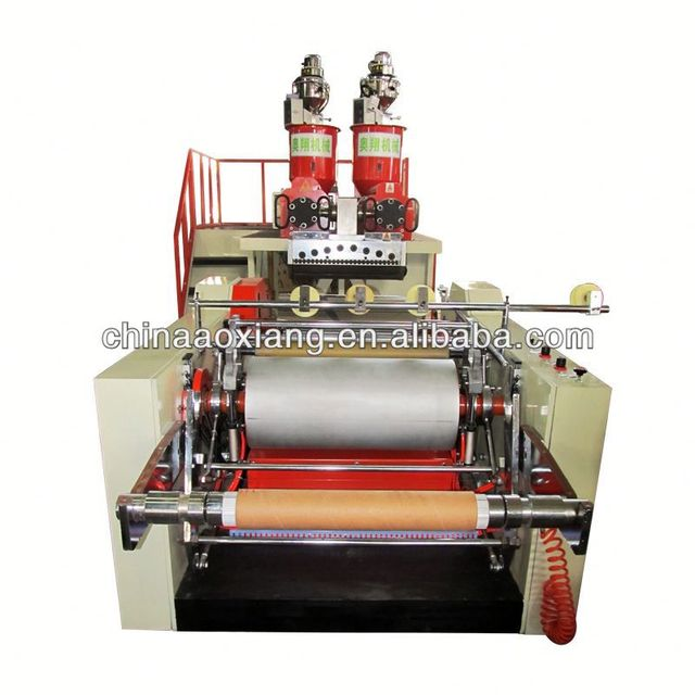 Single layer cassette 3d packaging machine