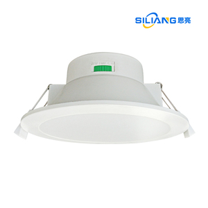 12W IC-4 120mmcutout CCT changeable led downlight SAA