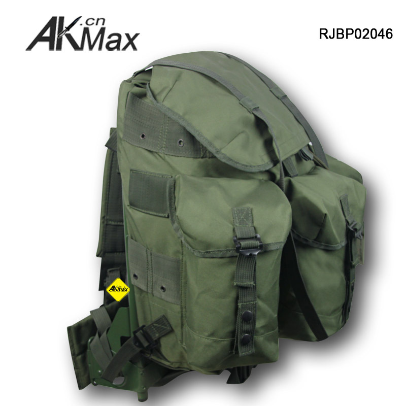 British Government ALICE Pack Army Lightweight Individual Carrying Equipment