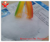 High quality white crystal monopotassium phosphate /MKP fertilizer