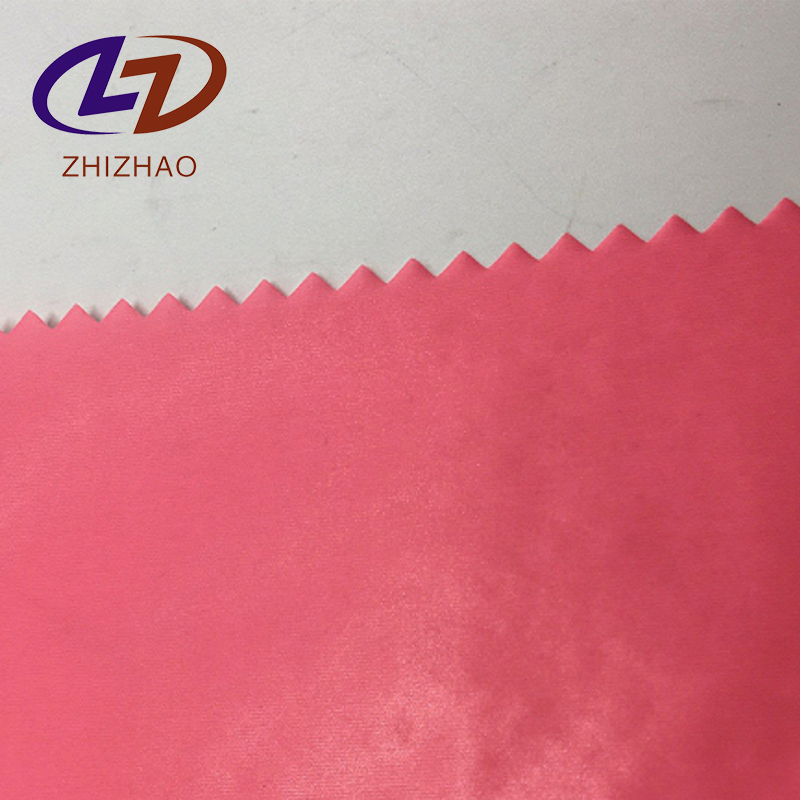 P/D+W/R+CIRE+PU COATING 100% 380T <strong>nylon</strong> taffeta fabric for jacket