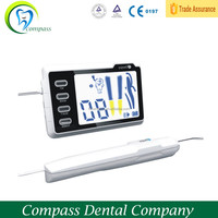 Dental apex finder;Dental Root Canal Equipment, Apex locator with CE