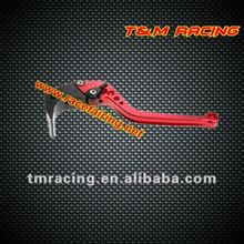 Clutch and brake lever For Motorcycle For GXSR1000 07-08