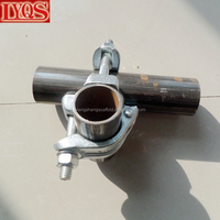 Scaffolding Fittings Double Couplers Clamps Clips