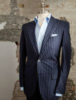 Tailor Made Suits for Mens