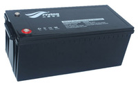 12v 200ah deep cycle battery for solar and renewable energy