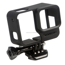 Smatree Hot GoPros Hero5 Accessories Hard plastic Case Housing Protective Cover Case for Naked Go Pro Hero5 Black