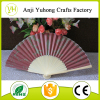 OEM Avalible Bamboo Craft Bamboo Fan