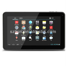 best shenzhen tablet android 4 with flash 11.0