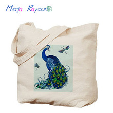 Natural Canvas wholesales Tote Bag Cloth Shopping Bag