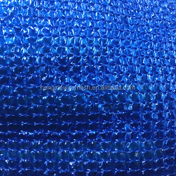 Agriculture shade net With UV