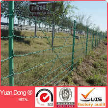 high quality china cheap barbed wire weight per meter