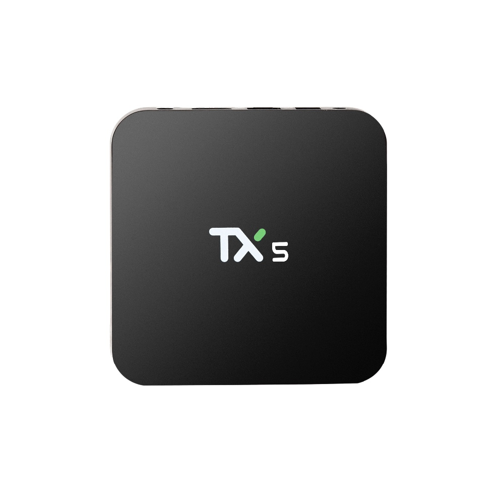 Latest TX5 full stock 2g 8g android 6.0 tv box cheap iptv set top box s905x