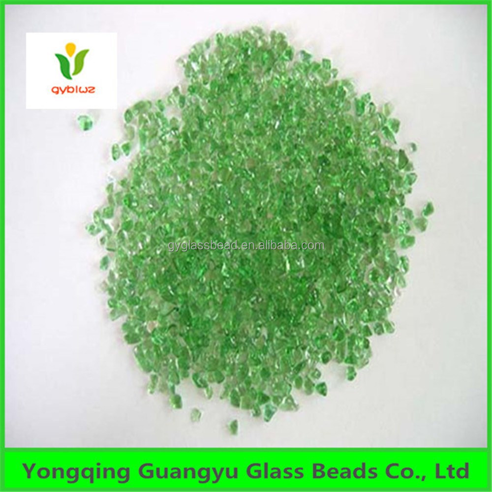 crystal glass beads for artware decoration