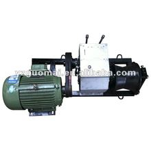 3 tons electric winch or electric capstan winch