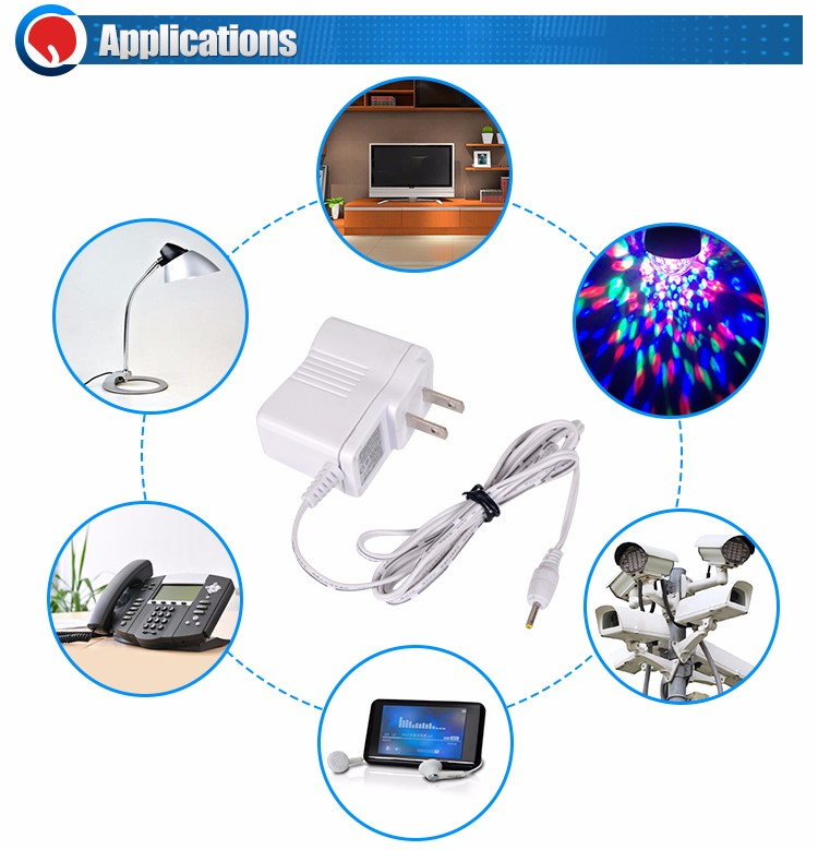 Latest powerful AC/DC power power adapter with best price