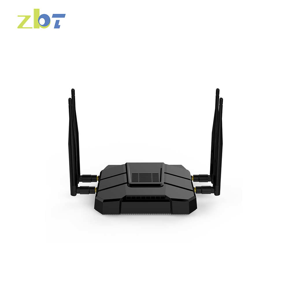Gigabit 802.11ac 3g data card wi fi router