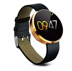 Brand new round Smart Watch DM360 With Heart Rate Monitor DM 360 Waterproof 3D watches