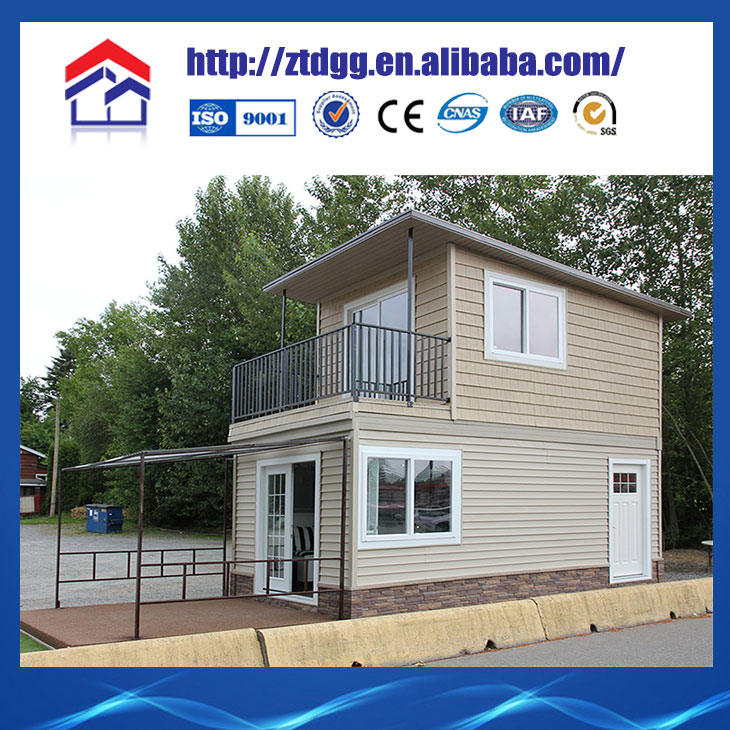 Movable home construction from China manufacturer
