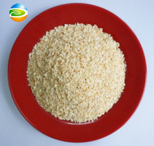 wholesale high quality single clove dehydrated granulated garlic price
