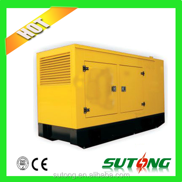Chinese factory price 50hz ac air cooled diesel generator