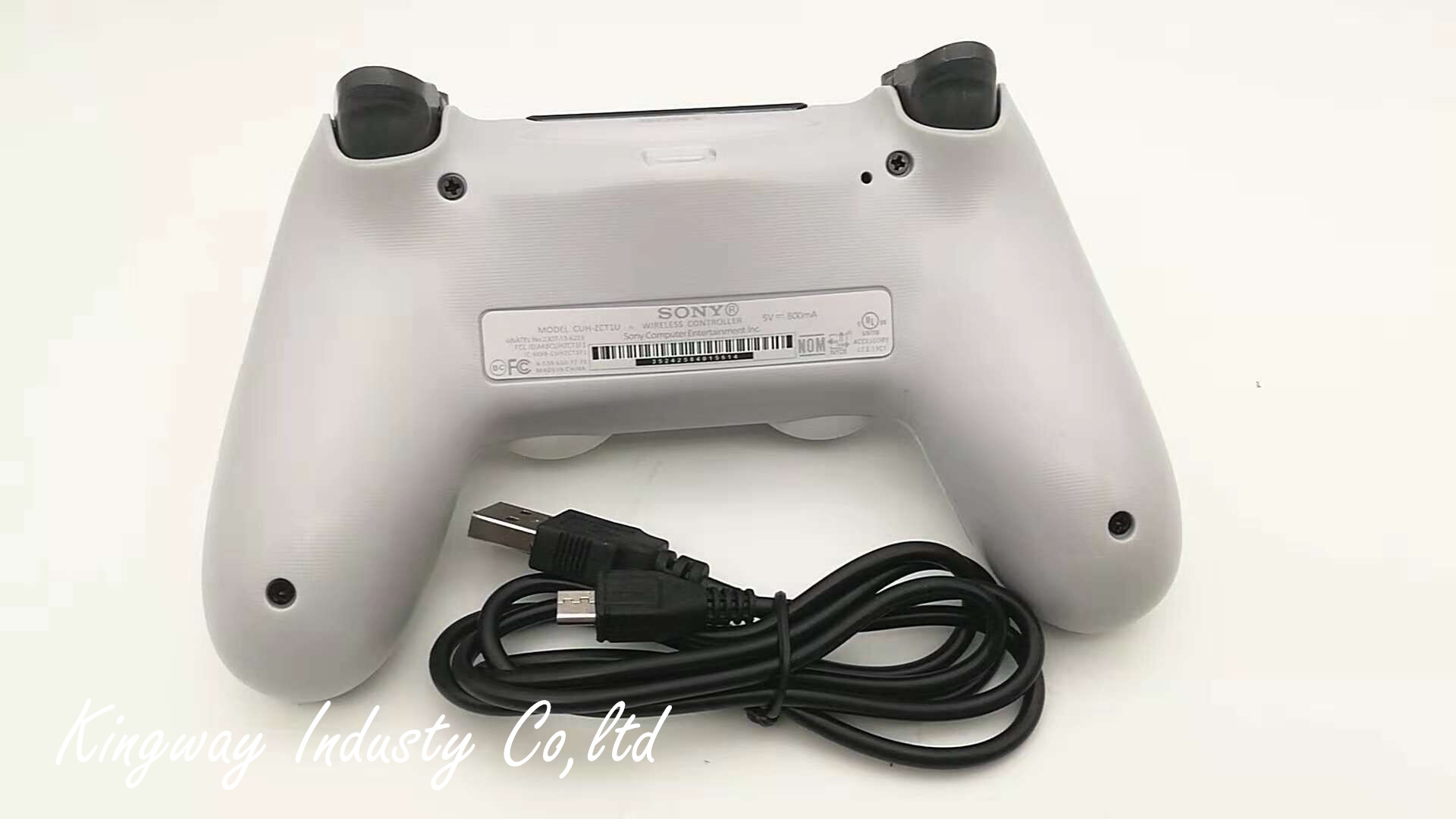 Free shipping by DHL 10pcs/lot  For PS4 High quality V2 European Version Wireless Controller