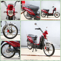 New model 100km hot sale strong power electric bike with pedals