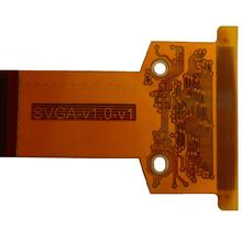 Customized flex multilayer & multi function FPC PCB