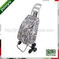 shopping trolley and cart big bread baskets with handle